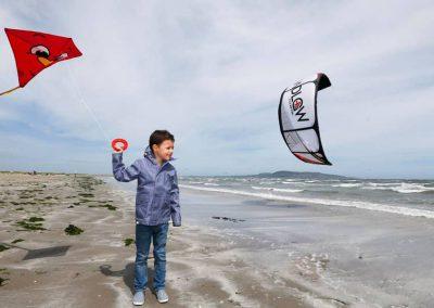 Dublin Kite Festival 2016